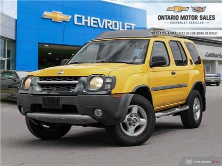 2002 Nissan Xterra XTERRA (Stk: 706344A) in Oshawa - Image 1 of 34