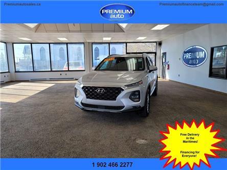 2019 Hyundai Santa Fe ESSENTIAL (Stk: 121778) in Dartmouth - Image 1 of 21