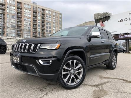 2018 Jeep Grand Cherokee Limited (Stk: P5327) in North York - Image 1 of 30