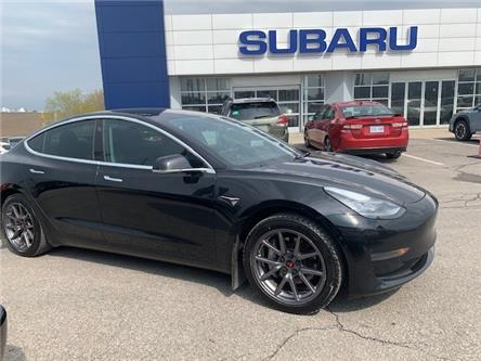 2019 Tesla Model 3 Standard Range (Stk: P966) in Newmarket - Image 1 of 21