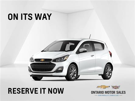 2021 Chevrolet Spark LS Manual (Stk: F-ZMQP69) in Oshawa - Image 1 of 6