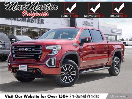 2019 GMC Sierra 1500 AT4 (Stk: 21445A) in Orangeville - Image 1 of 30