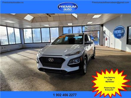 2020 Hyundai Kona 2.0L Essential (Stk: 454605) in Dartmouth - Image 1 of 22