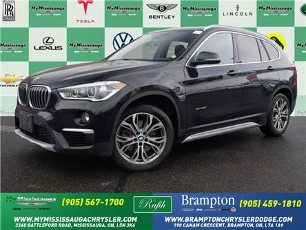 2018 BMW X1 xDrive28i (Stk: 1460) in Mississauga - Image 1 of 26