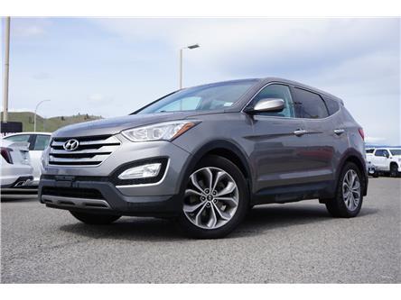 2013 Hyundai Santa Fe Sport  (Stk: 19-200A) in Kelowna - Image 1 of 25
