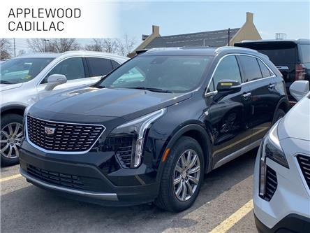 2021 Cadillac XT4 Premium Luxury (Stk: K1D082T) in Mississauga - Image 1 of 5