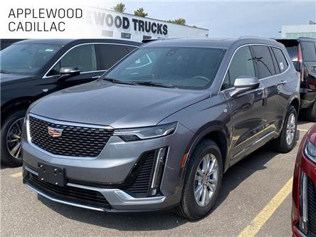 2021 Cadillac XT6 Luxury (Stk: K1Z055T) in Mississauga - Image 1 of 5