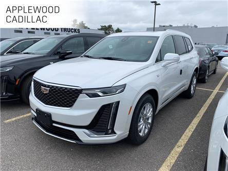 2021 Cadillac XT6 Luxury (Stk: K1Z064) in Mississauga - Image 1 of 5