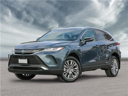 2021 Toyota Venza XLE (Stk: 21VN518) in Georgetown - Image 1 of 23