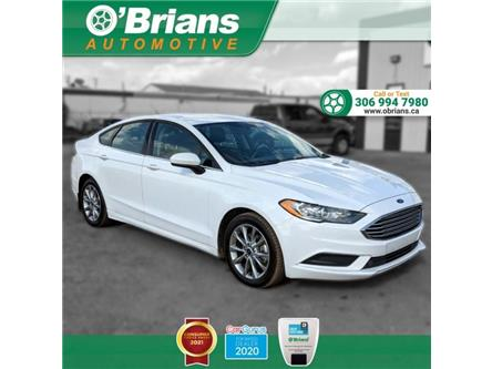 2017 Ford Fusion SE (Stk: 14435A) in Saskatoon - Image 1 of 20