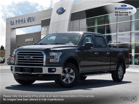 2016 Ford F-150  (Stk: 21-209A) in Barrhaven - Image 1 of 27