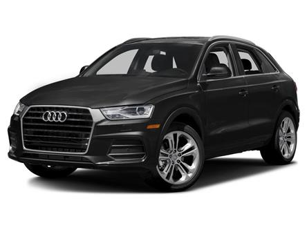 2016 Audi Q3 2.0T Progressiv (Stk: A0685) in Ottawa - Image 1 of 9