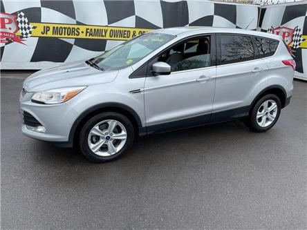 2016 Ford Escape SE (Stk: 50587A) in Burlington - Image 1 of 23