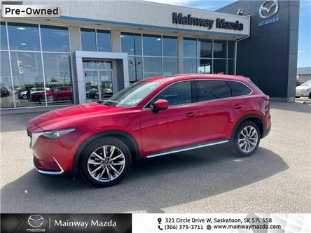2018 Mazda CX-9 GT (Stk: M21260A) in Saskatoon - Image 1 of 18
