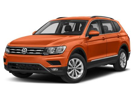2019 Volkswagen Tiguan Trendline (Stk: 41759M) in Creston - Image 1 of 9