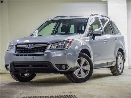 2016 Subaru Forester 2.5i Limited Package (Stk: A13805A) in Newmarket - Image 1 of 22