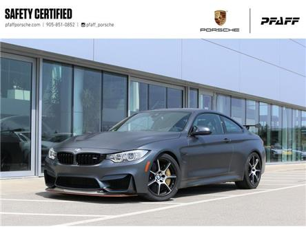 2016 BMW M4 GTS (Stk: P15809A) in Vaughan - Image 1 of 30