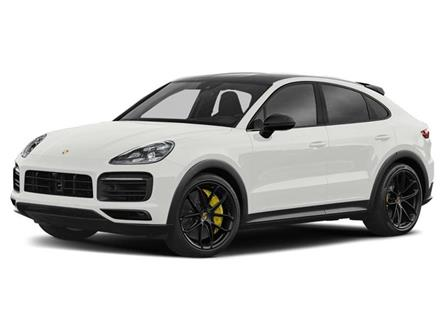 2020 Porsche Cayenne e-Hybrid Coupe (Stk: P16121) in Vaughan - Image 1 of 2