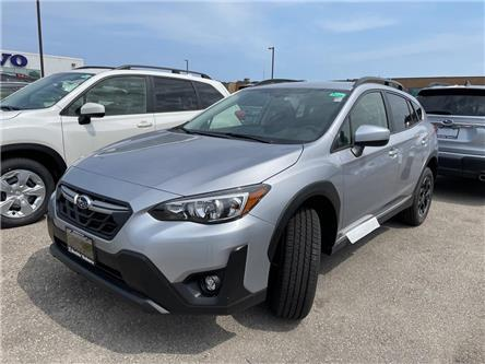 2021 Subaru Crosstrek Touring (Stk: X21184) in Oakville - Image 1 of 5