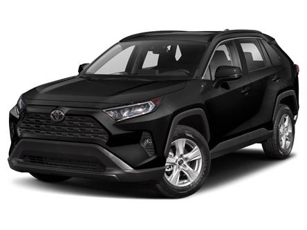 2021 Toyota RAV4 XLE (Stk: N21291) in Timmins - Image 1 of 9