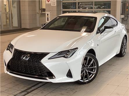 2021 Lexus RC 300 Base (Stk: 1976) in Kingston - Image 1 of 28