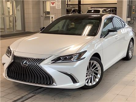 2021 Lexus ES 350 Base (Stk: 1942) in Kingston - Image 1 of 30