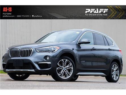 2016 BMW X1 xDrive28i (Stk: 24017A) in Mississauga - Image 1 of 21