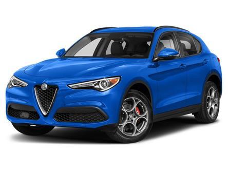 2018 Alfa Romeo Stelvio ti (Stk: U609) in Oakville - Image 1 of 9