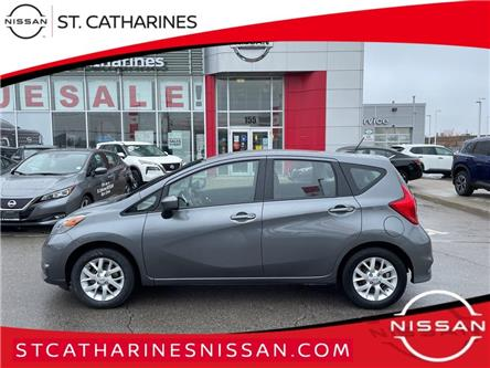 2018 Nissan Versa Note 1.6 SV (Stk: P2935) in St. Catharines - Image 1 of 22