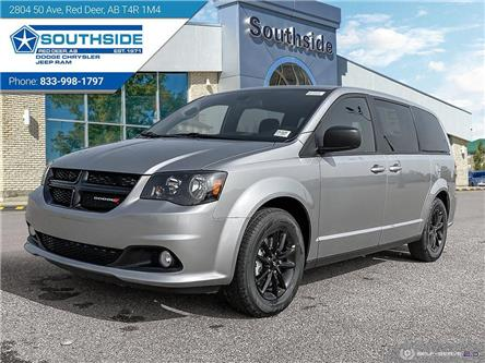 2020 Dodge Grand Caravan SE (Stk: CA2020) in Red Deer - Image 1 of 25