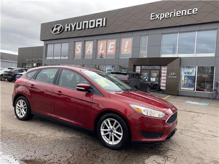 2015 Ford Focus SE (Stk: N973A) in Charlottetown - Image 1 of 10