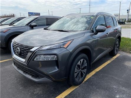 2021 Nissan Rogue SV (Stk: 21015) in Sarnia - Image 1 of 5