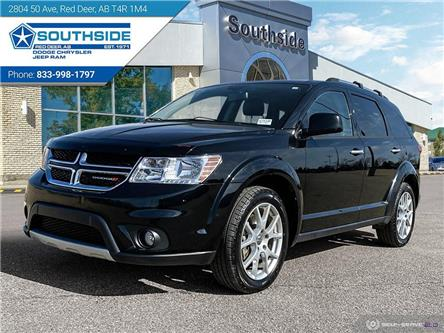 2016 Dodge Journey R/T (Stk: GC2110A) in Red Deer - Image 1 of 25