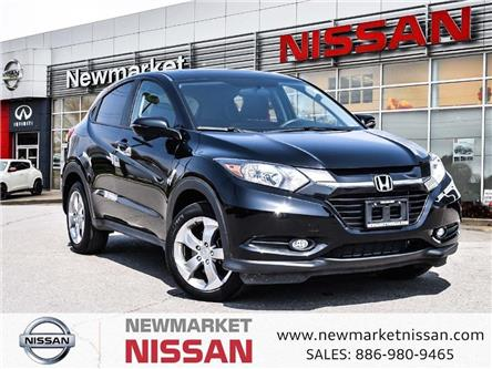 2017 Honda HR-V EX (Stk: UN1238) in Newmarket - Image 1 of 23