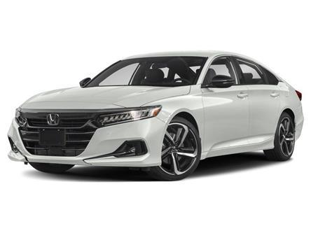 2021 Honda Accord SE 1.5T (Stk: C21017) in Orangeville - Image 1 of 9