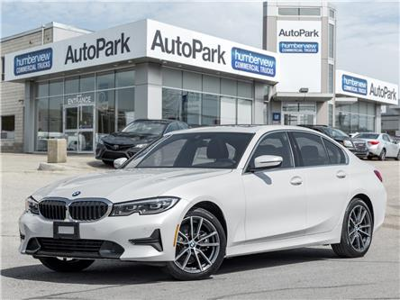 2020 BMW 330i xDrive (Stk: APR10108) in Mississauga - Image 1 of 21