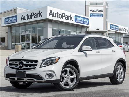 2020 Mercedes-Benz GLA 250 Base (Stk: APR10183) in Mississauga - Image 1 of 21