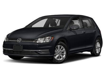 2021 Volkswagen Golf Comfortline (Stk: W2347) in Toronto - Image 1 of 9