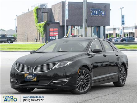 2016 Lincoln MKZ Base (Stk: 625183) in Milton - Image 1 of 22