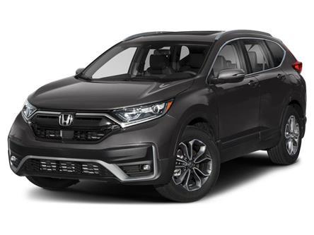 2021 Honda CR-V EX-L (Stk: N04621) in Goderich - Image 1 of 9