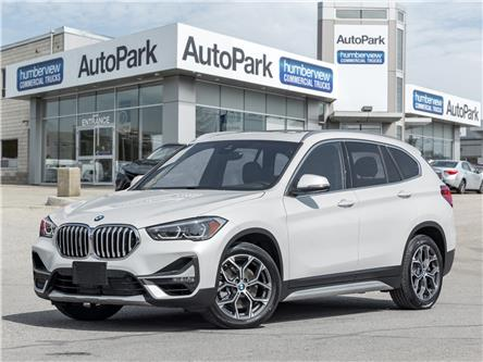 2020 BMW X1 xDrive28i (Stk: APR10112) in Mississauga - Image 1 of 22