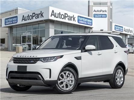 2019 Land Rover Discovery SE (Stk: APR10124) in Mississauga - Image 1 of 21