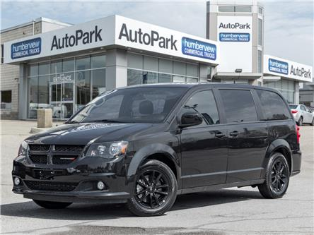2020 Dodge Grand Caravan GT (Stk: APR10114) in Mississauga - Image 1 of 19