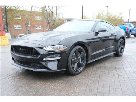 2021 Ford Mustang GT Premium (Stk: 2101170) in Ottawa - Image 1 of 15
