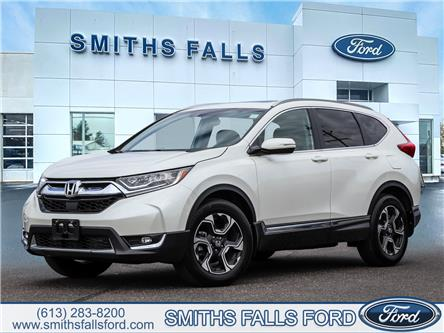 2018 Honda CR-V Touring (Stk: 20515A) in Smiths Falls - Image 1 of 30