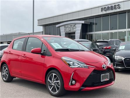 2018 Toyota Yaris  (Stk: 088971) in Waterloo - Image 1 of 25