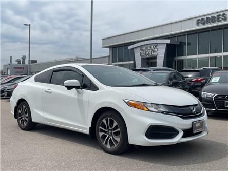2014 Honda Civic EX (Stk: 004031) in Waterloo - Image 1 of 26
