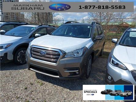 2021 Subaru Ascent Touring (Stk: M-10070) in Markham - Image 1 of 2