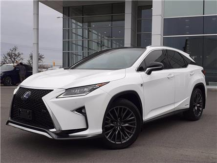 2016 Lexus RX 450h Base (Stk: 14249A) in Gloucester - Image 1 of 24