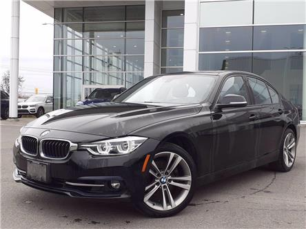 2018 BMW 330i xDrive (Stk: P9826) in Gloucester - Image 1 of 14